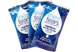 Click to swap image to alternate 2 - Thera Tears TheraTears Liquid Gel (30 Containers) DryRedEyeTreatments