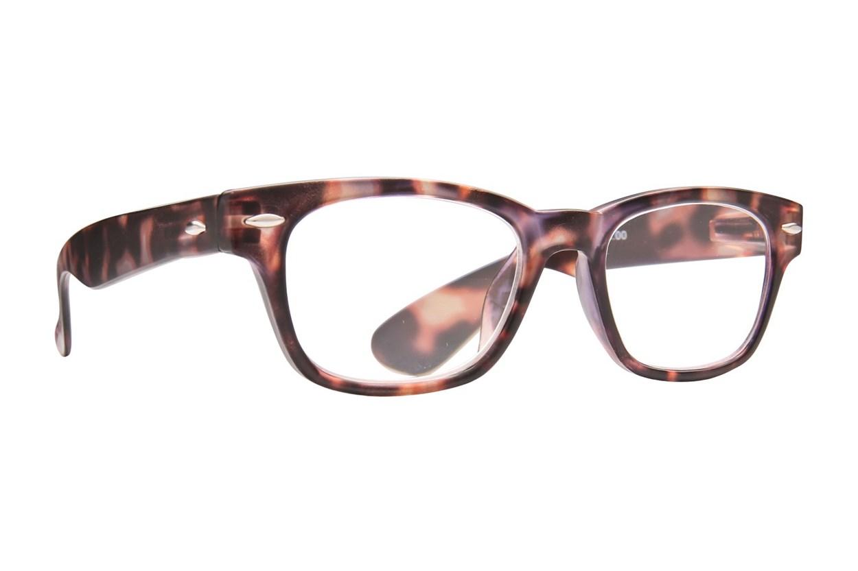 Peepers Rainbow Bright Reading Glasses  - Tortoise