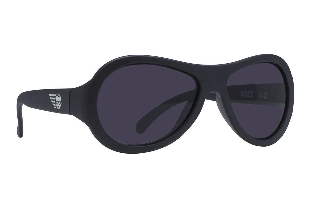 Babiators Sunglasses for Babies Sunglasses - Black