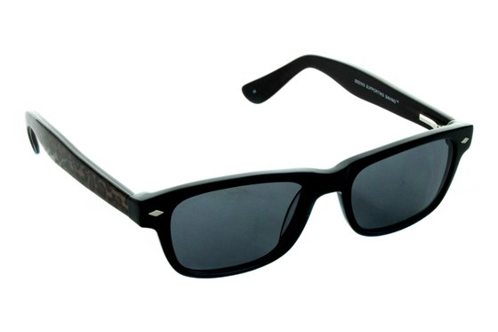 Paws n Claws 615SG Sunglasses - Black