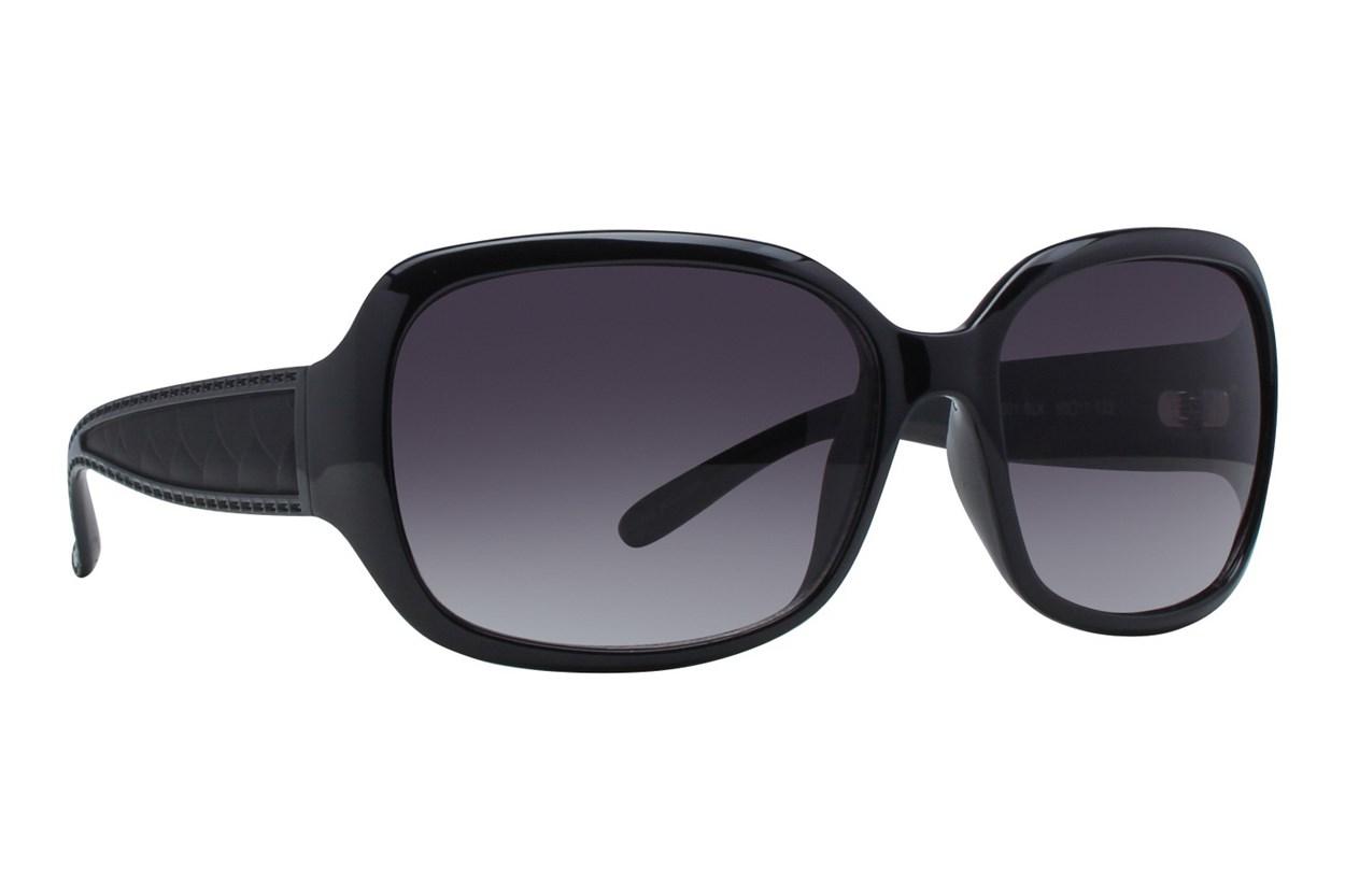 DNA 1001 Sunglasses - Black