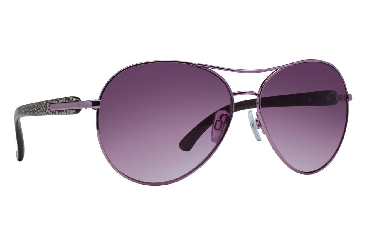 DNA 1027 Sunglasses - Purple
