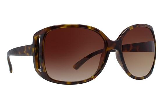 DNA 1003 Sunglasses - Tortoise