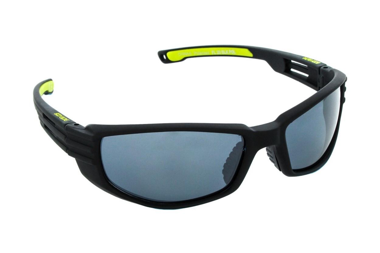 Body Glove FL20 Sunglasses - Black