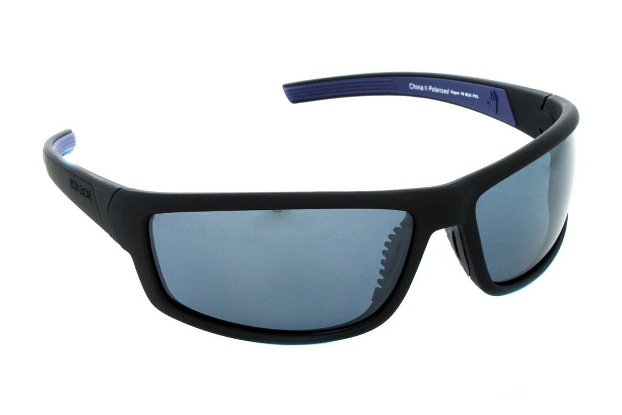Body Glove Vapor 16 Sunglasses - Black