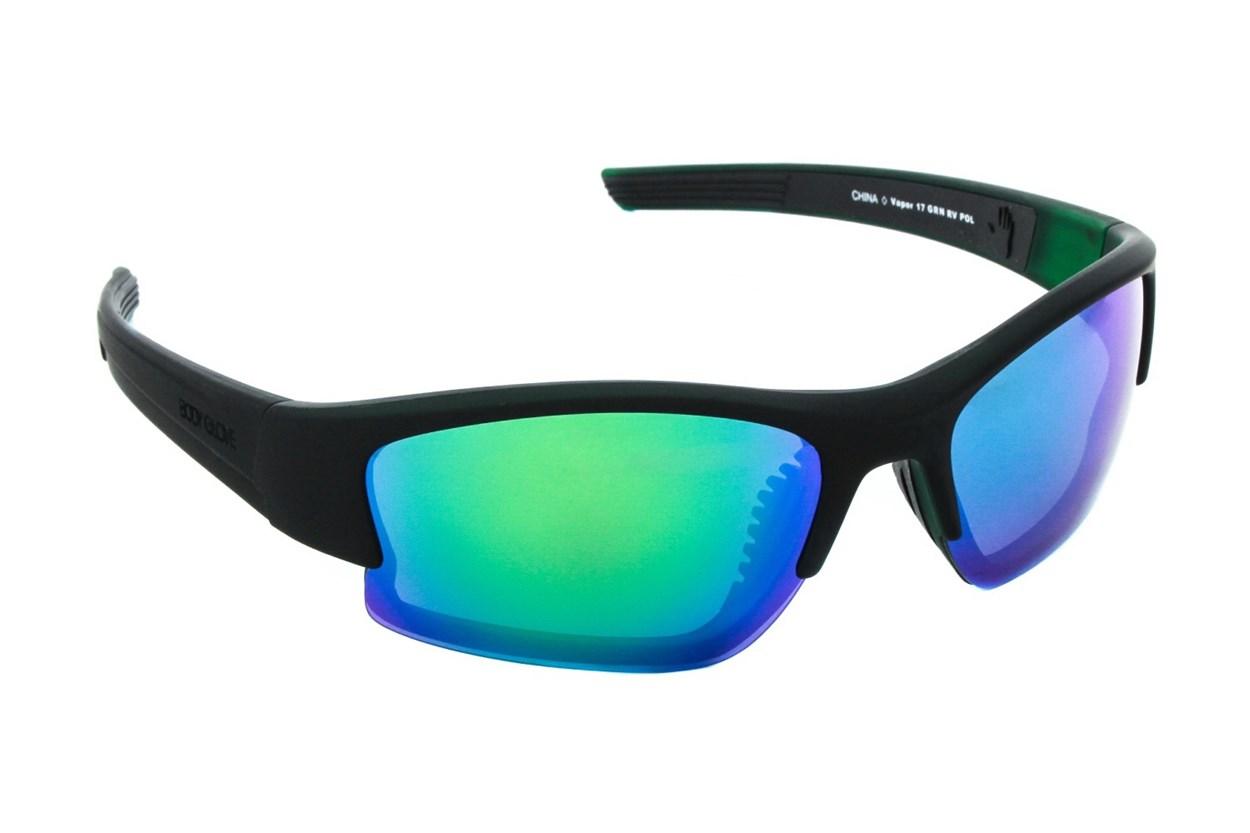 Body Glove Vapor 17 Sunglasses - Black