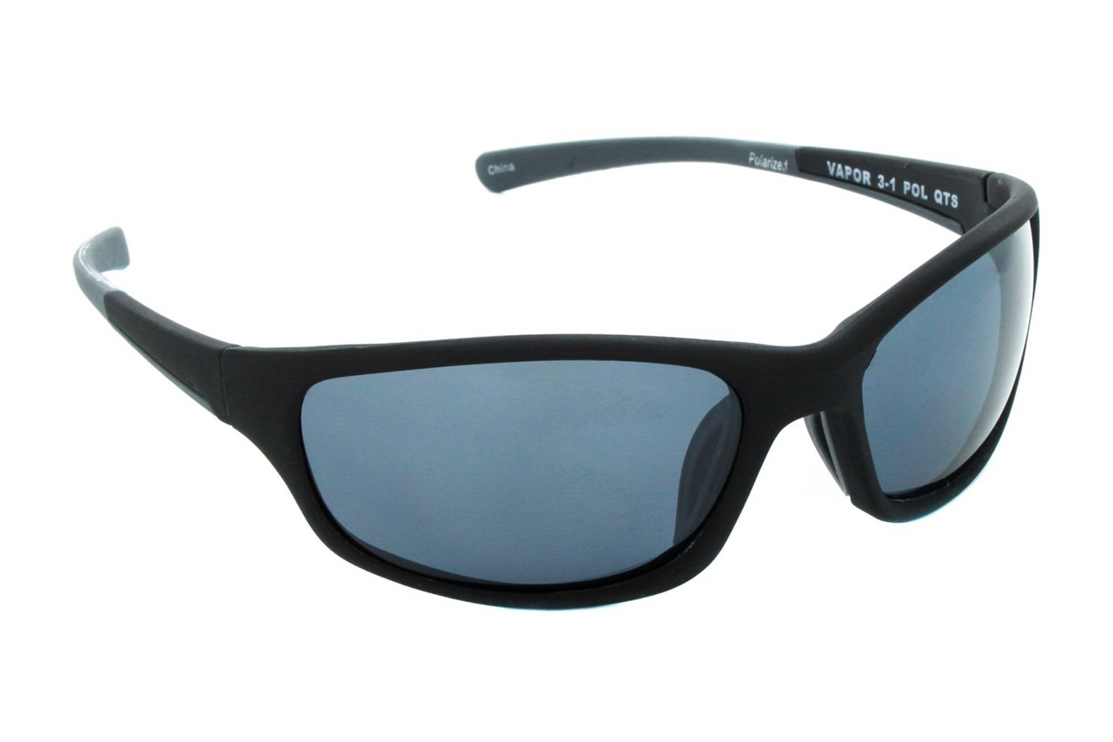 Body Glove Vapor 3 Sunglasses - Black