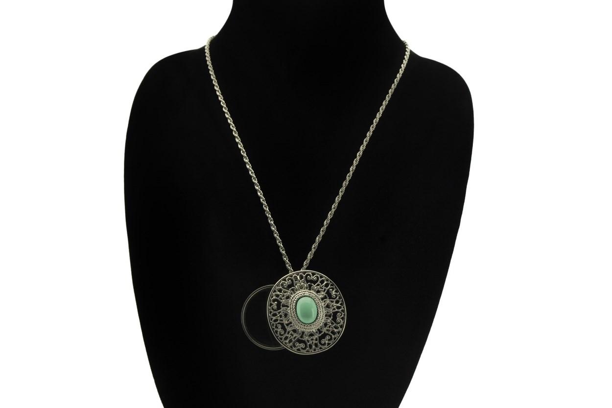 I Heart Eyewear Sedona Magnifier Necklace GlassesChainsStraps