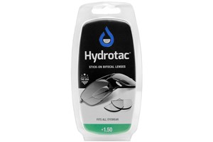 Click to swap image to Hydrotac Stick-On Bifocal Lenses