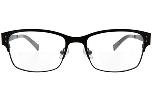 Click to swap image to alternate 2 - Hydrotac Stick-On Bifocal Lenses ReadingGlasses