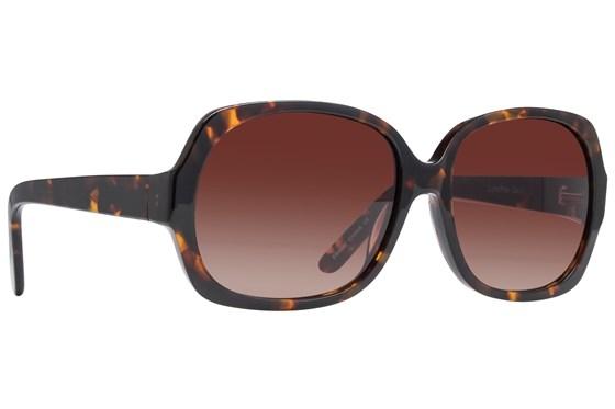 Lunettos Jean Sunglasses - Tortoise