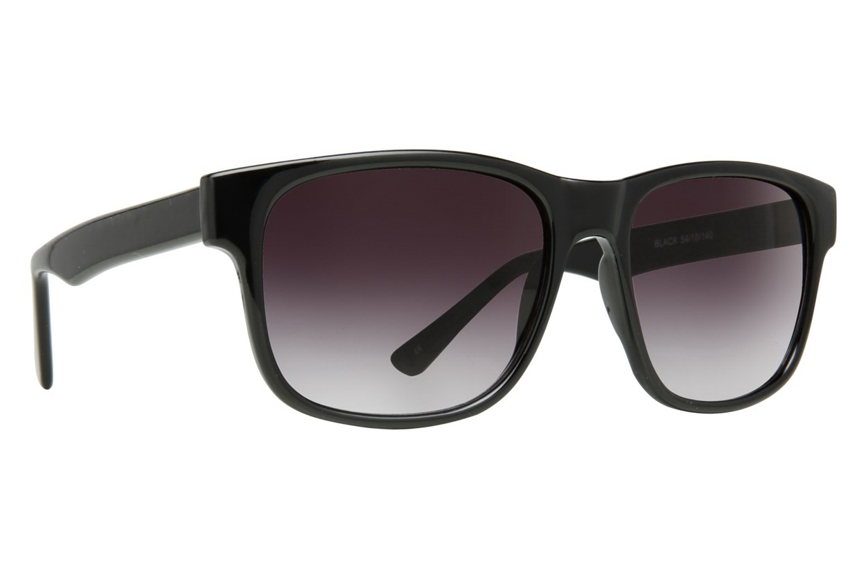 Lunettos London Sunglasses - Black