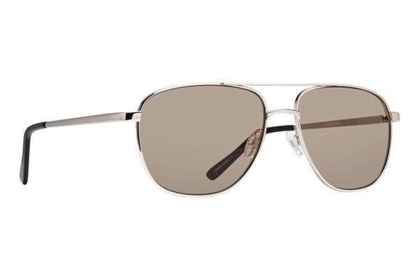Lunettos Stanley Sunglasses - Gold