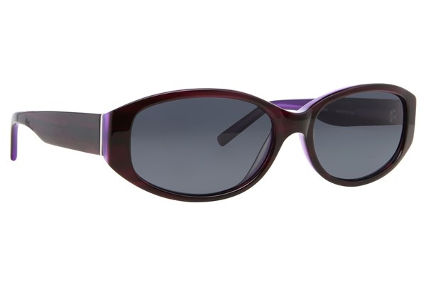 Moda 100 Sunglasses - Purple