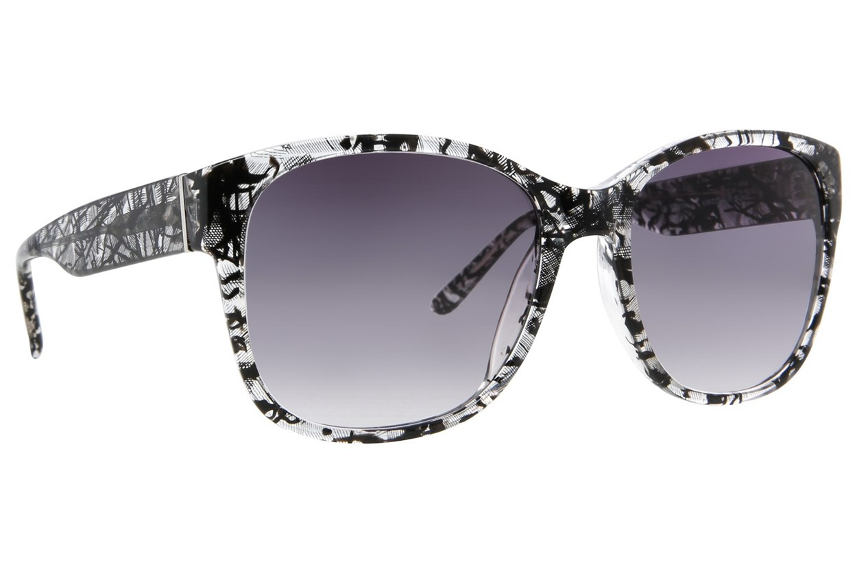 Moda 107 Sunglasses - Black