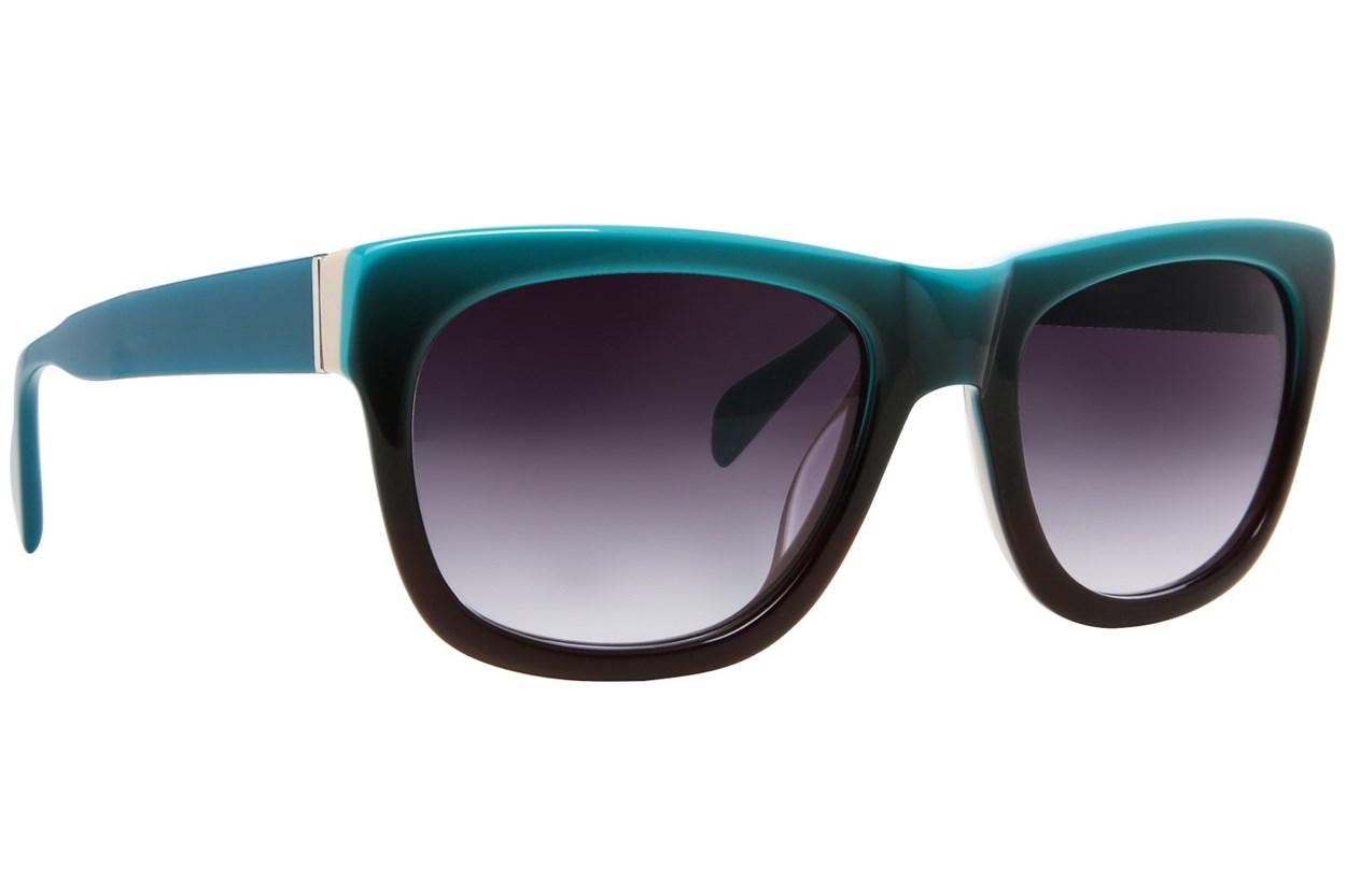 Moda 109 Sunglasses - Turquoise