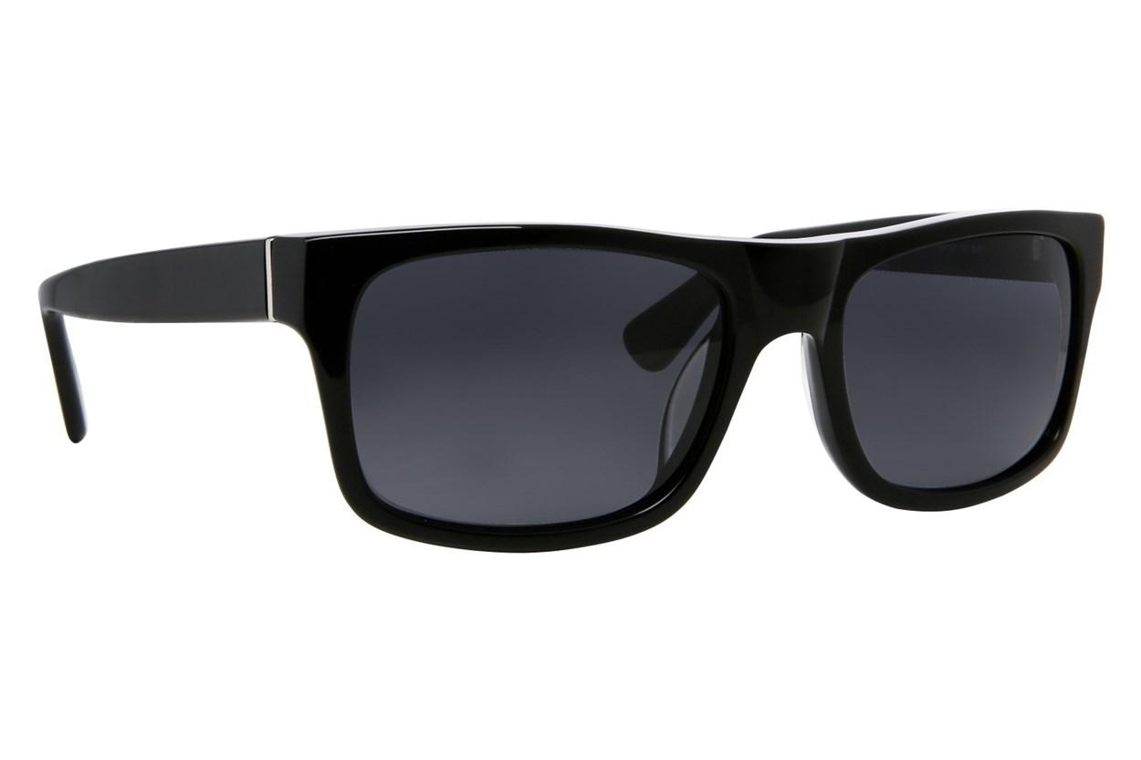 Moda 200 Sunglasses - Black