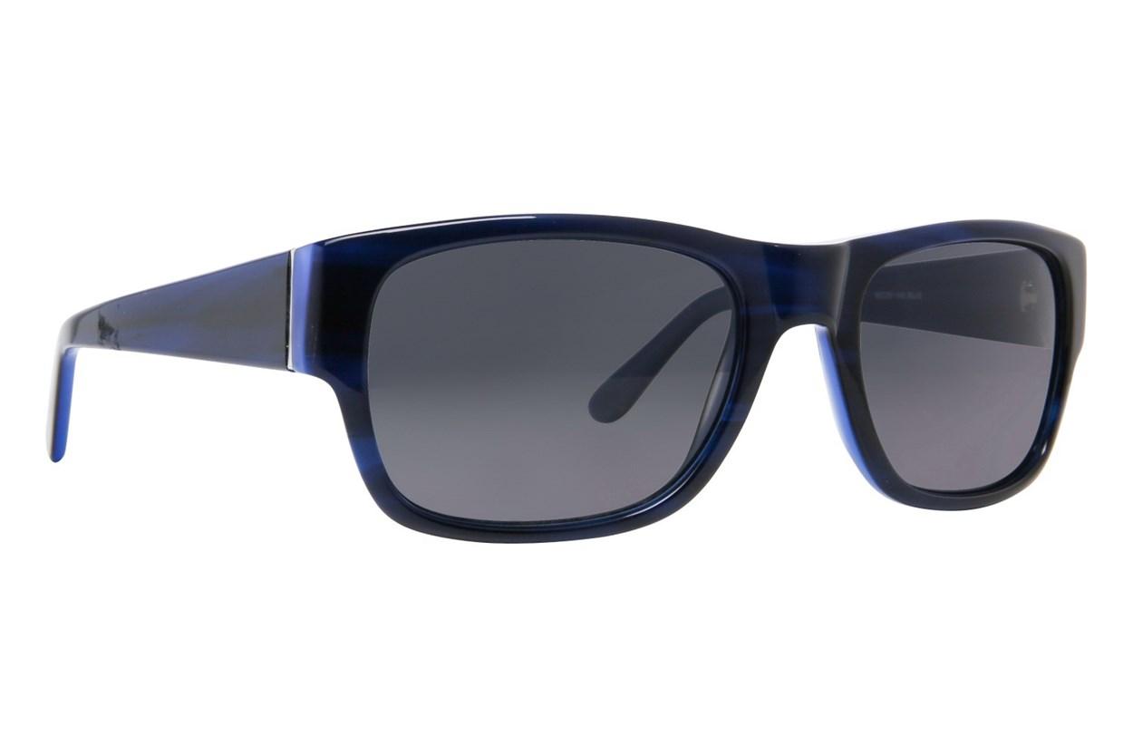 Moda 201 Sunglasses - Blue