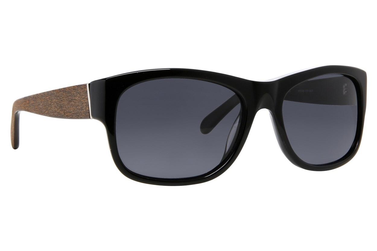 Moda 203 Sunglasses - Black
