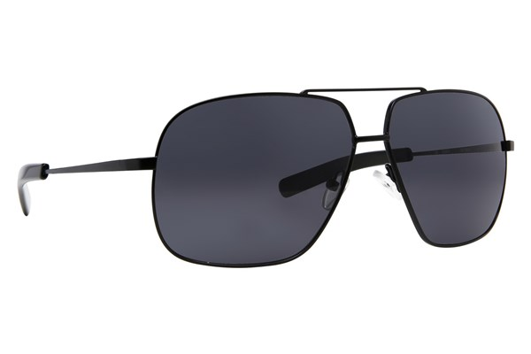 Moda 208 Sunglasses - Black