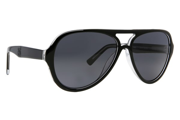 Moda 209 Sunglasses - Black
