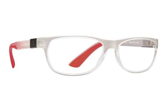 Jet Readers LGA Reading Glasses ReadingGlasses - Clear