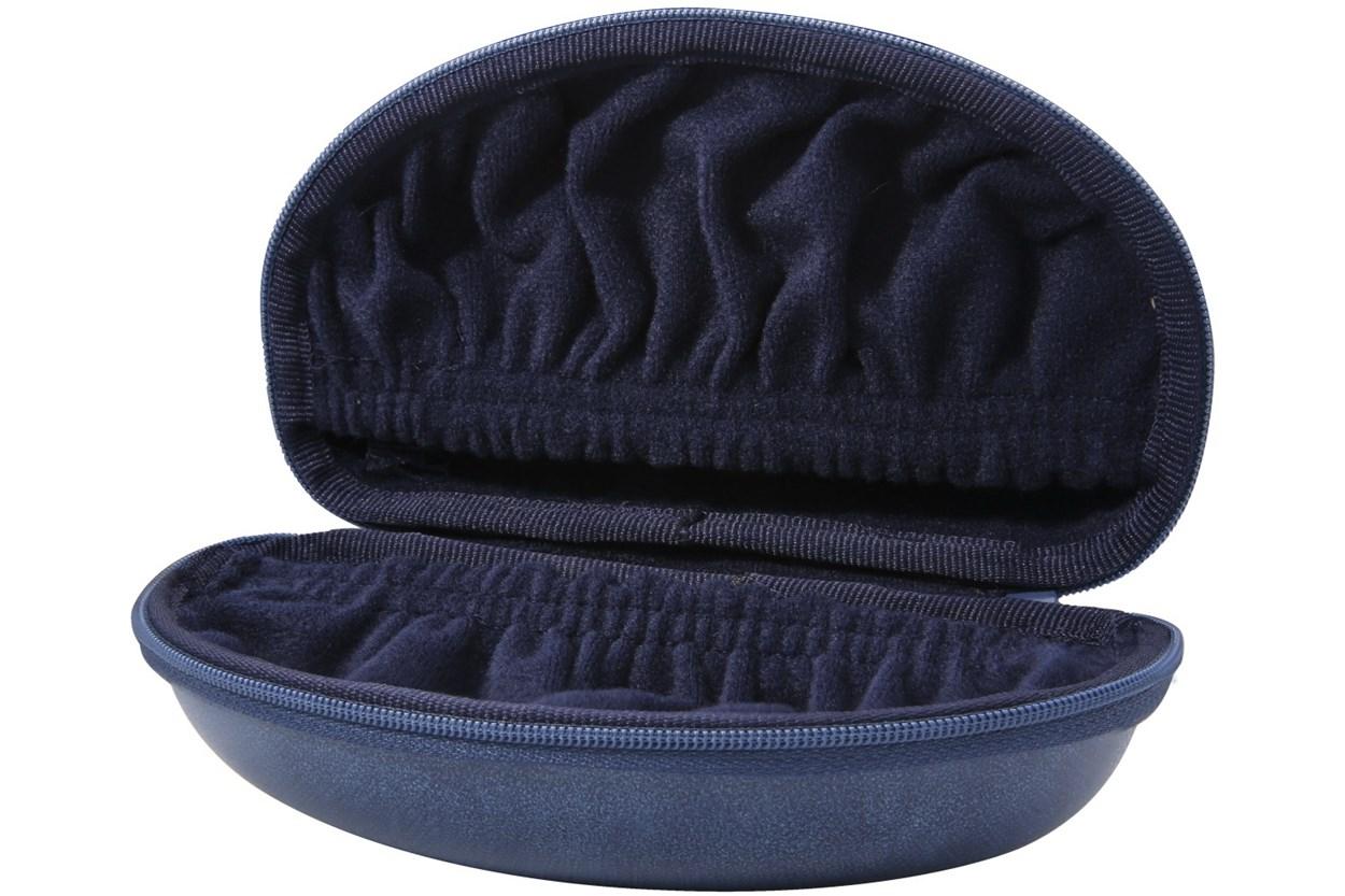 CalOptix Double Vision Case GlassesCases - Blue