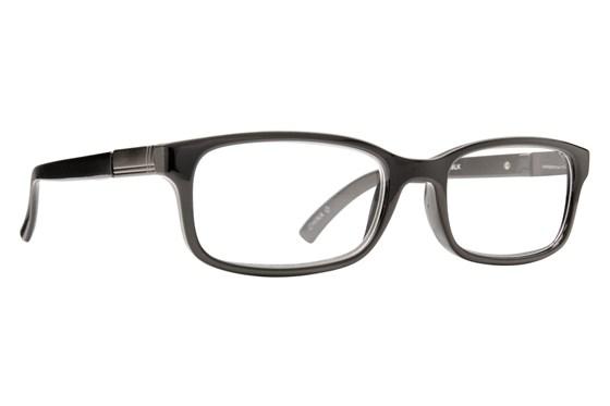 Foster Grant Boston Reading Glasses ReadingGlasses - Black