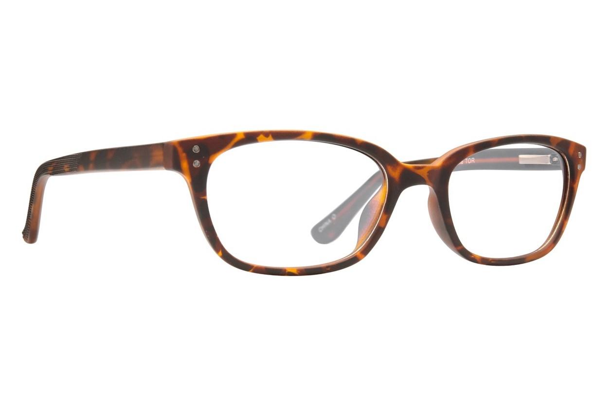 Foster Grant Sheila Reading Glasses  - Tortoise