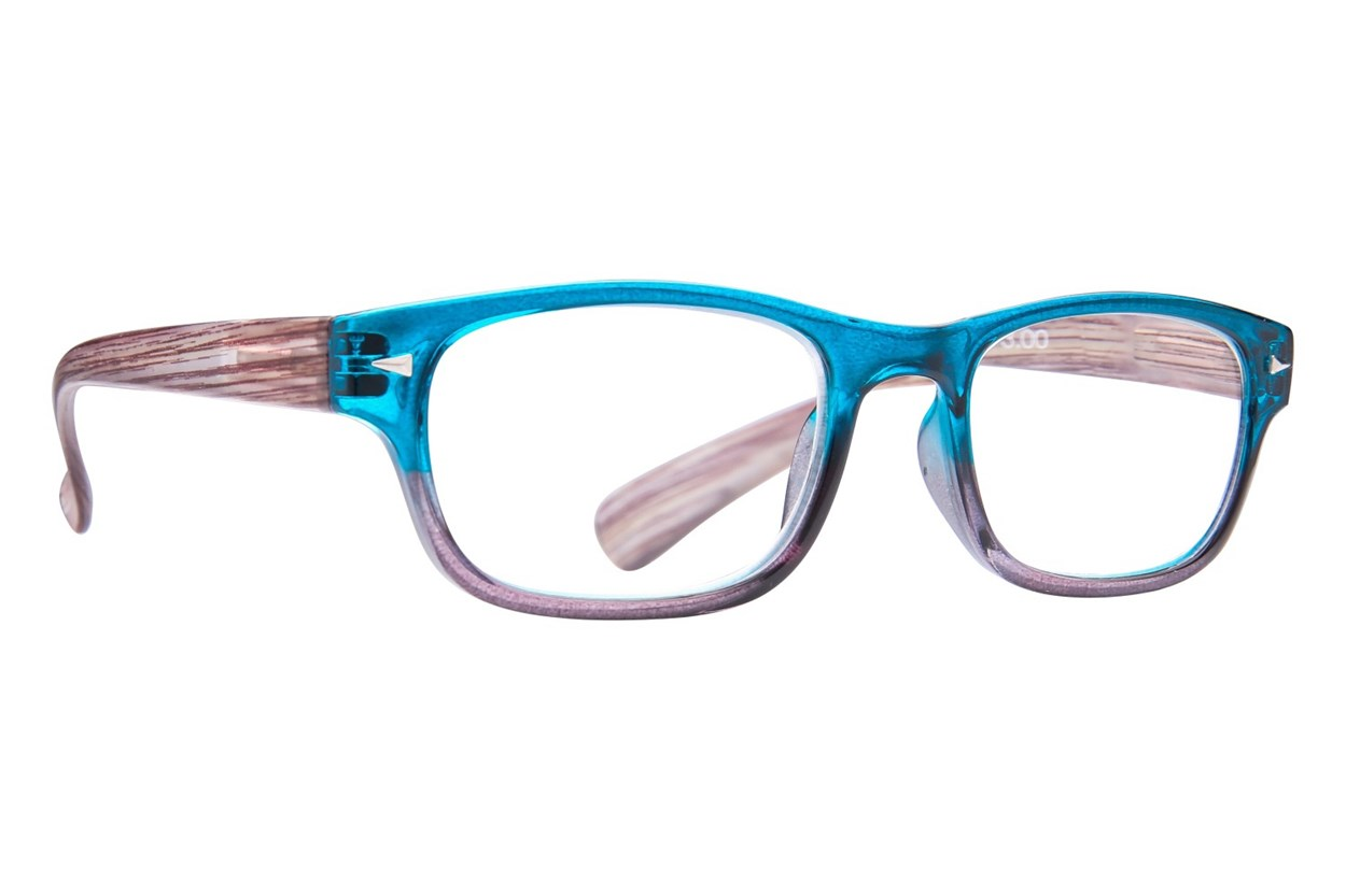 Peepers Aficionado  - Blue