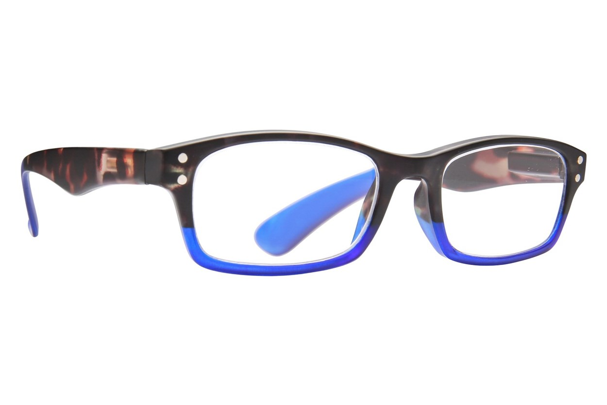 Peepers Second to None ReadingGlasses - Blue
