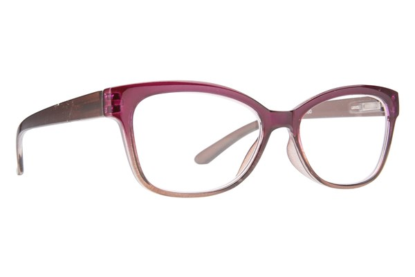 Peepers Transcendent ReadingGlasses - Purple