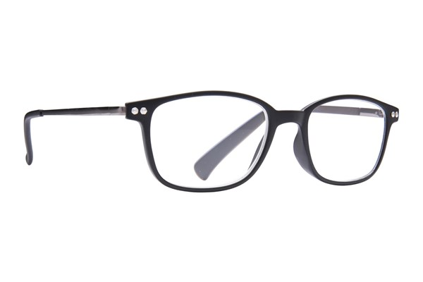 Peepers Brooklyn Bridge ReadingGlasses - Black