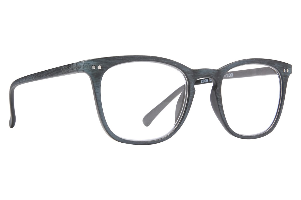 Peepers Main Event ReadingGlasses - Gray