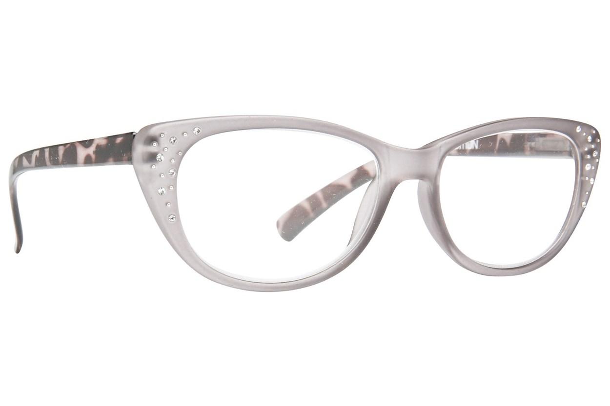 Max Edition MER5 Reading Glasses  - Gray