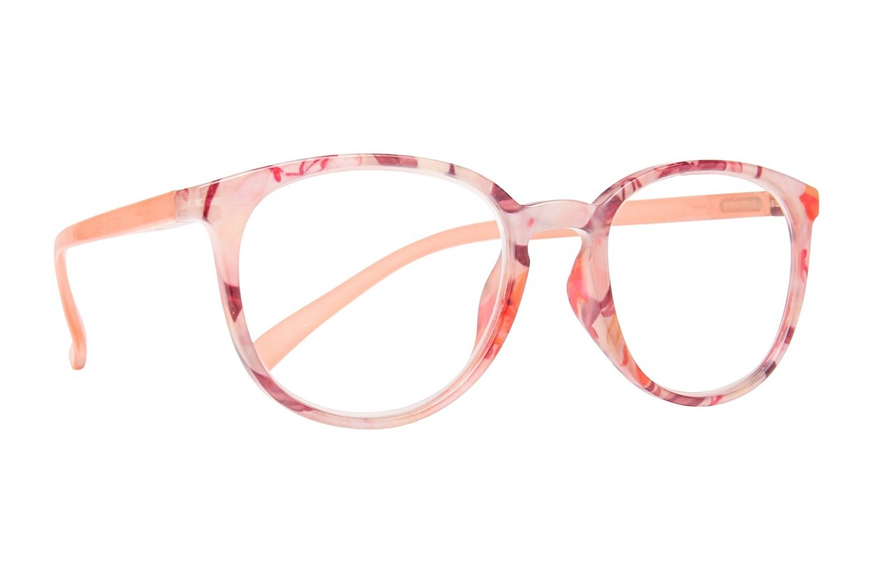 Max Edition ME8174 Reading Glasses  - Pink