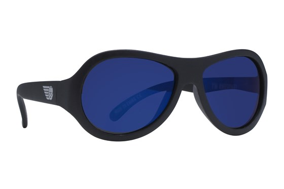 Babiators Polarized Sunglasses - Black