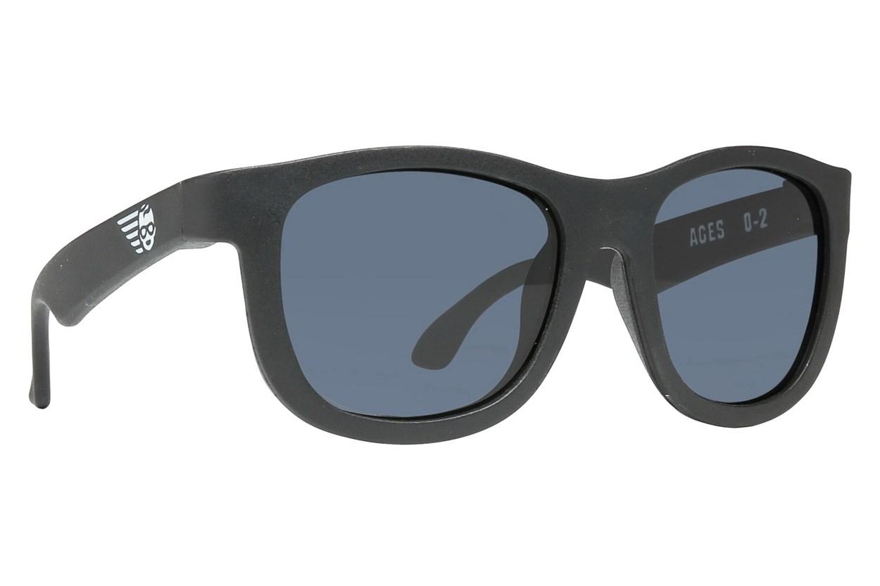 Babiators Navigator Sunglasses - Black