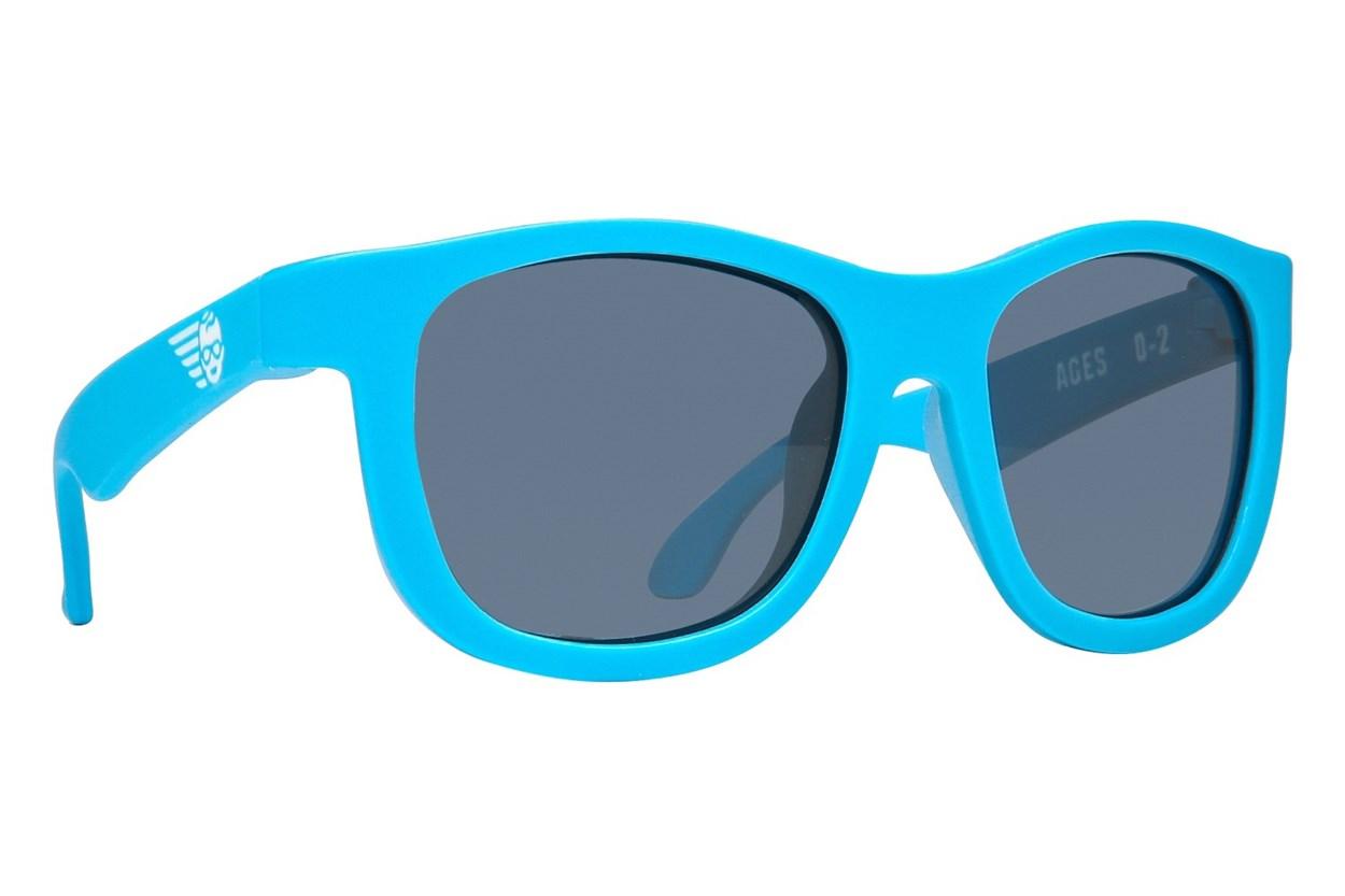 Babiators Navigator Sunglasses - Blue