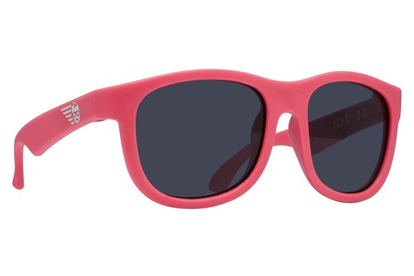 Babiators Navigator Sunglasses - Red