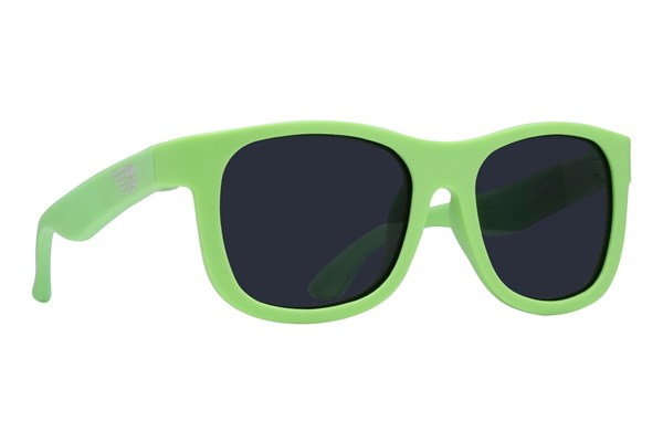 Babiators Navigator Sunglasses - Green