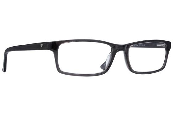 Fatheadz Rain King Reading Glasses ReadingGlasses - Gray
